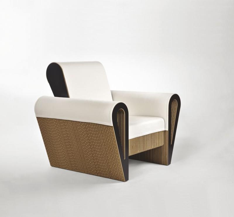 Mobili in cartone blog for Negozi di mobili di design atlanta